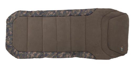 Fox R1 Compact Camo Bedchair 4