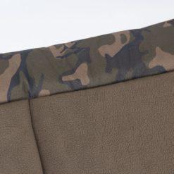 Fox R1 Compact Camo Bedchair 11