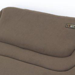 Fox R1 Compact Camo Bedchair 12