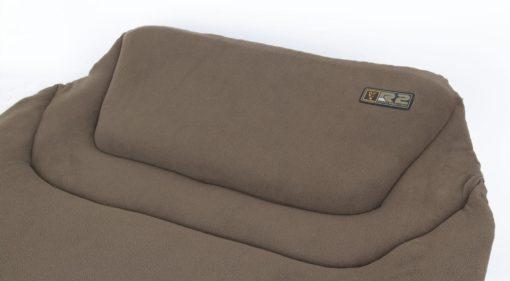 Fox R1 Compact Camo Bedchair 6