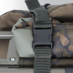 Fox R1 Compact Camo Bedchair 15