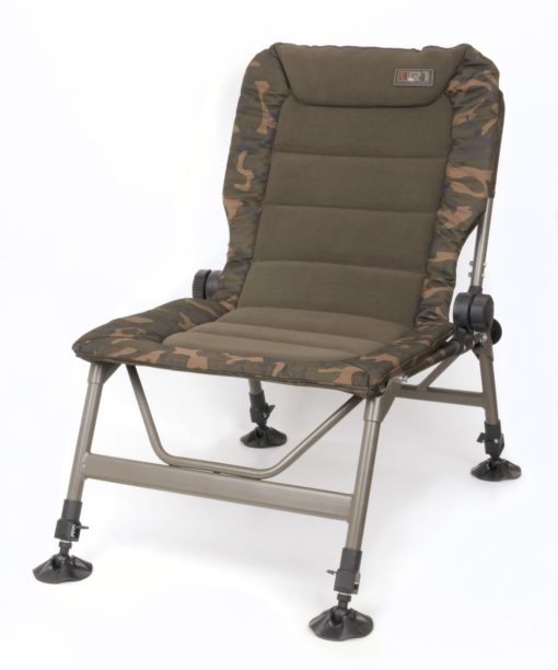 Fox R1 Camo Chair 3