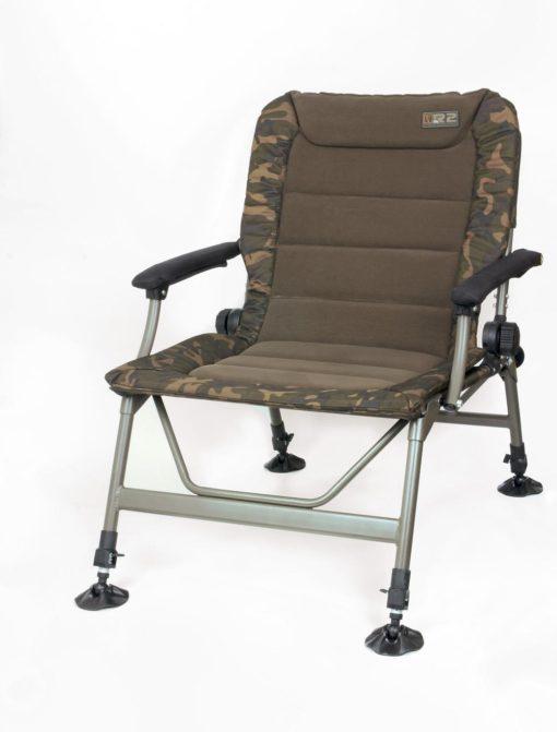 Fox R2 Camo Chair 3