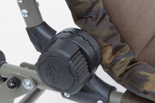 Fox R3 Camo Chair 5
