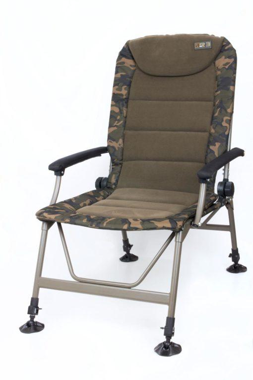 Fox R3 Camo Chair 3