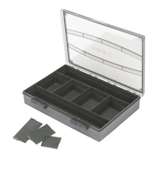 Fox F Box Single Large Box Tacklebox 3