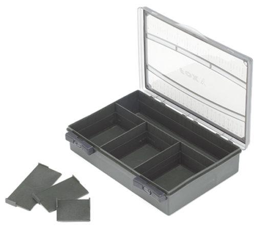 Fox F Box Single Medium Tacklebox 3