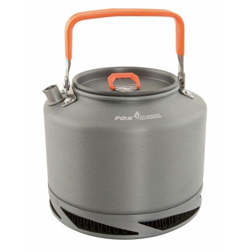 Fox Cookware Heat Transfer Kettle 2