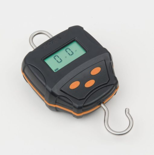 Fox Digital Scales 60kg 2