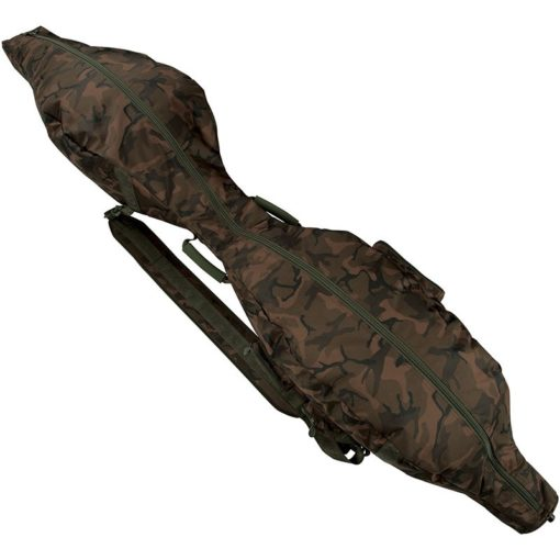 Fox Camolite Rod Holdall 3 Up 2 Down 12ft. 3