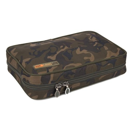 Fox Camolite Buzzer Bar Bag 3