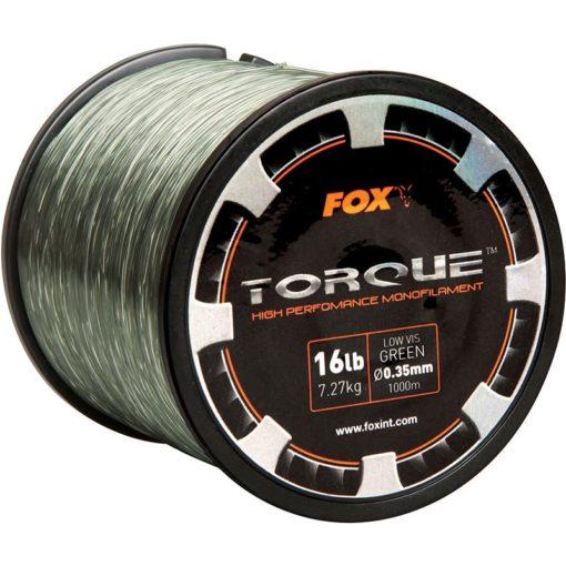 Fox Torque Line Hauptschnur 1000m 3