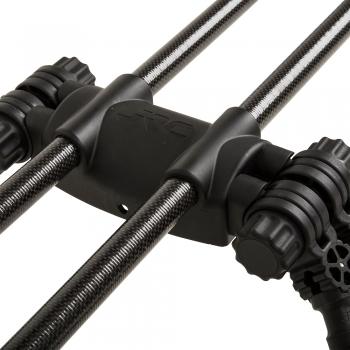 JRC Cocoon Carbon Quad-Pod 3er Rod Pod 6