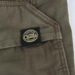 Fox Chunk Combats Trousers Khaki Hose 10