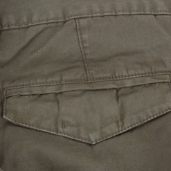 Fox Chunk Combats Trousers Khaki Hose 8