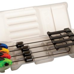 Fox MK3 Swinger 3 Rod Presentation Set 5