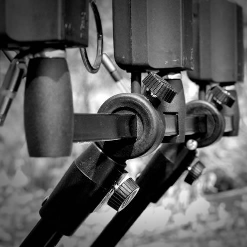 Cygnet Grand Sniper Fixed Buzzer Bar 3