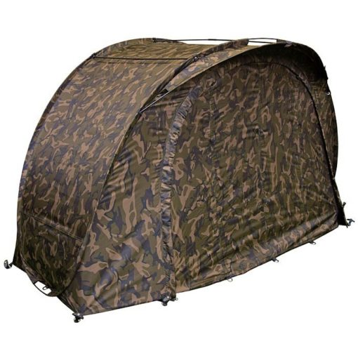 Fox Easy Shelter + Camo 3