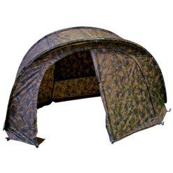 Fox Easy Shelter + Camo 9