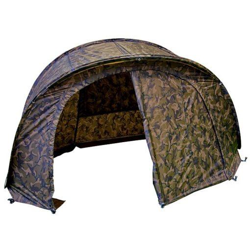 Fox Easy Shelter + Camo 4