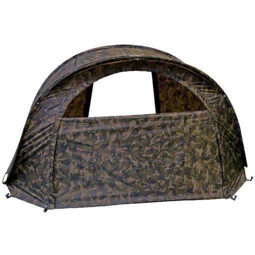 Fox Easy Shelter + Camo 5