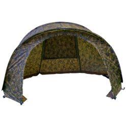 Fox Easy Shelter + Camo 11