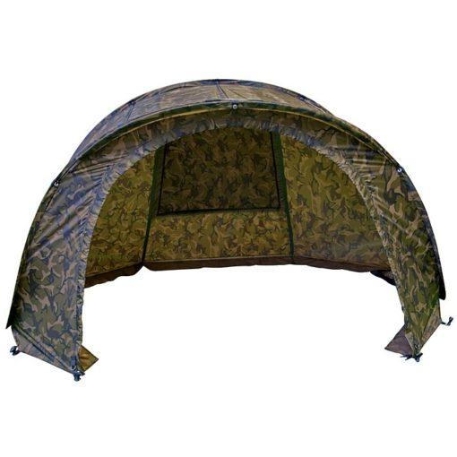 Fox Easy Shelter + Camo 6