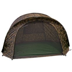 Fox Easy Shelter + Camo 12