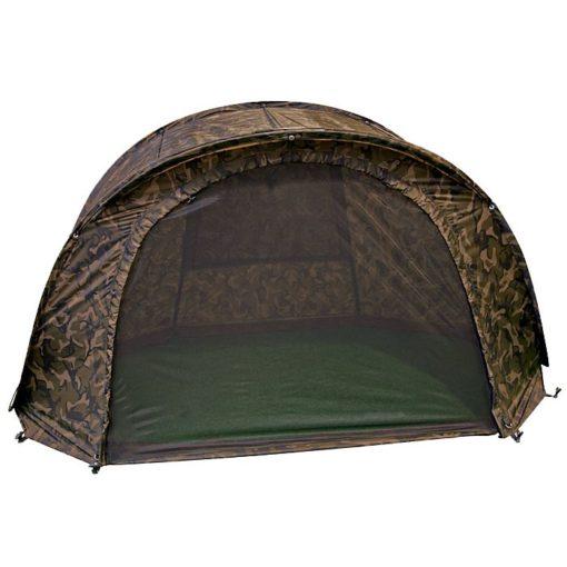 Fox Easy Shelter + Camo 7