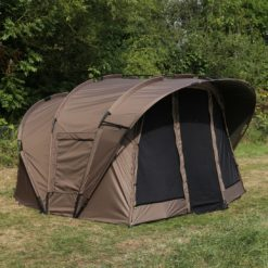Fox Retreat+ 2 Man Dome Bivvy 9