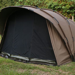 Fox Retreat+ 2 Man Dome Bivvy inkl. Inner Dome 10