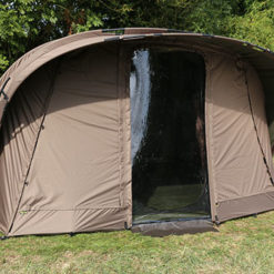 Fox Retreat+ 2 Man Dome Bivvy inkl. Inner Dome 11