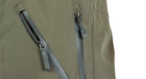 Nash Scope OPS Rain Trousers 7