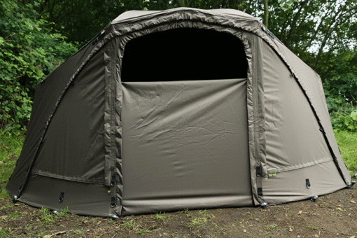 Fox Ultra 60 Brolly System Khaki 6