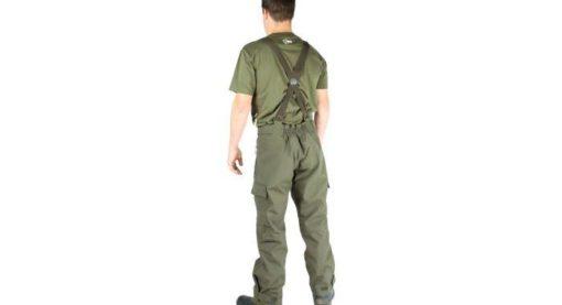 Nash Scope OPS Rain Trousers 4