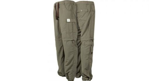 Nash Combat Light Trousers 3