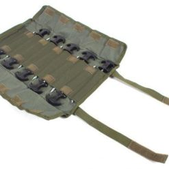 Nash Stealth T Pegs Tool Roll 10
