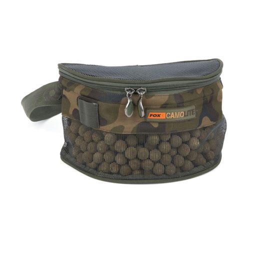 Fox Camolite Boilie Bum Bag Standard 3