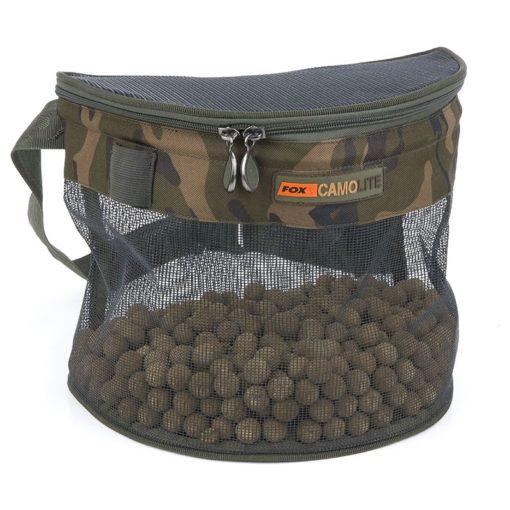 Fox Camolite Boilie Bum Bag Standard 4