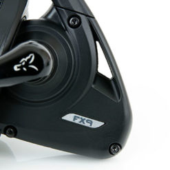 Fox FX9 Reel 10