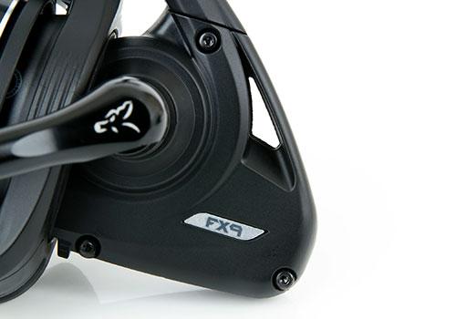 Fox FX9 Reel 6