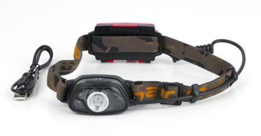 Fox Halo MS300C Headtorch 3