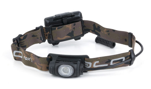 Fox Halo AL320 Headtorch 3