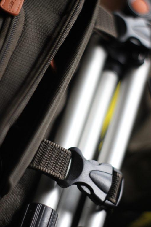 Avid Carp Camera Bag Rucksack 6