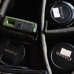 Avid Carp Camera Bag Rucksack 9