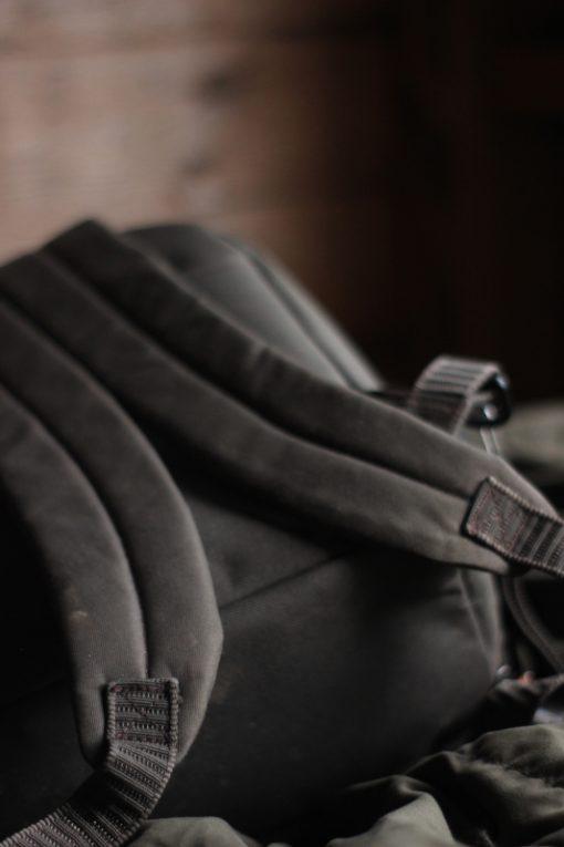 Avid Carp Camera Bag Rucksack 7