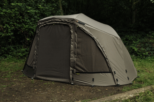Fox Ultra 60 Brolly System Khaki 3