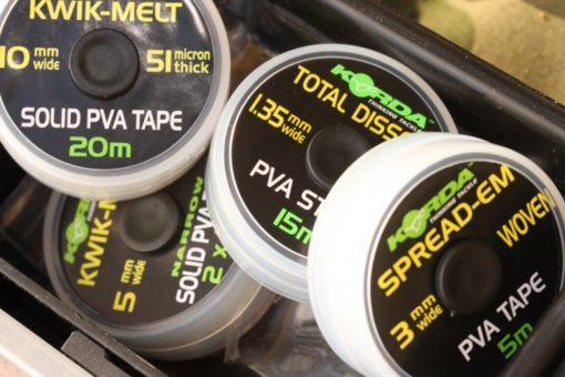 Korda Spread EM PVA Tape 3