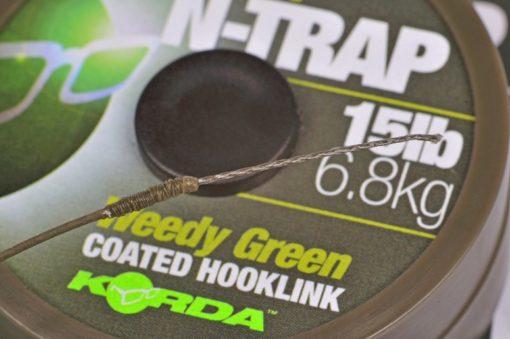 Korda N-Trap Soft 4