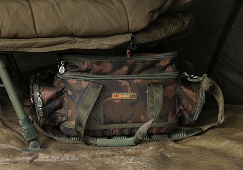 Fox Camolite Low Level Carryall 6